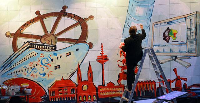 Pixel-Painting-Bremen-Juli-gesamt