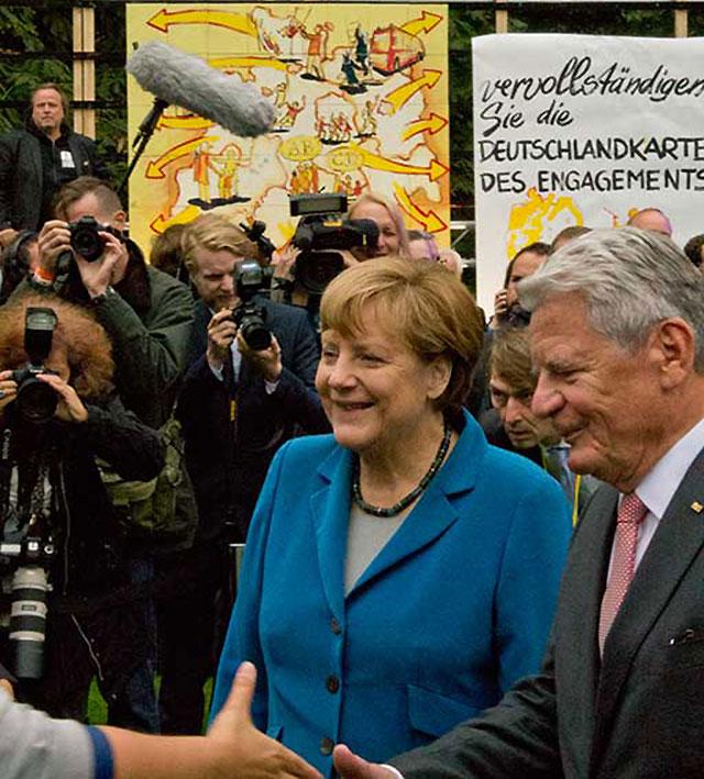 Begegnung-Berlin
